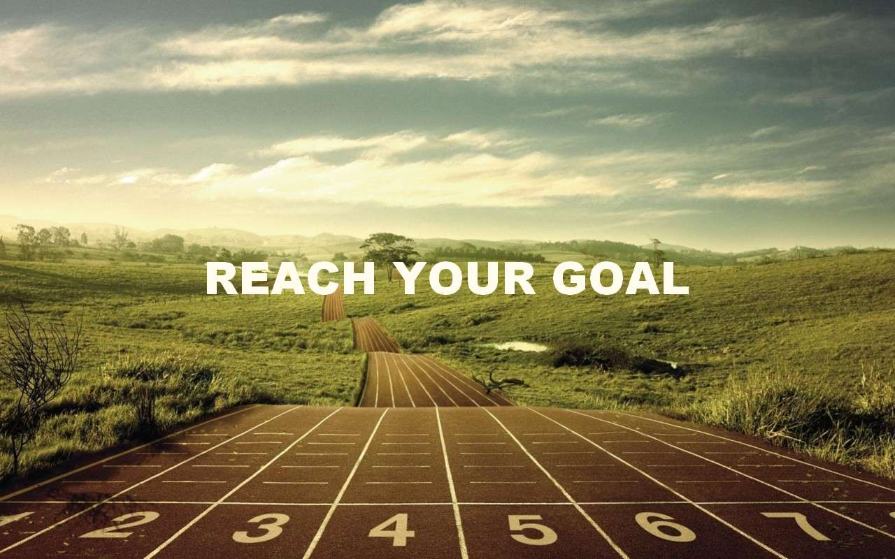 reach-your-goal | Workout Quotes